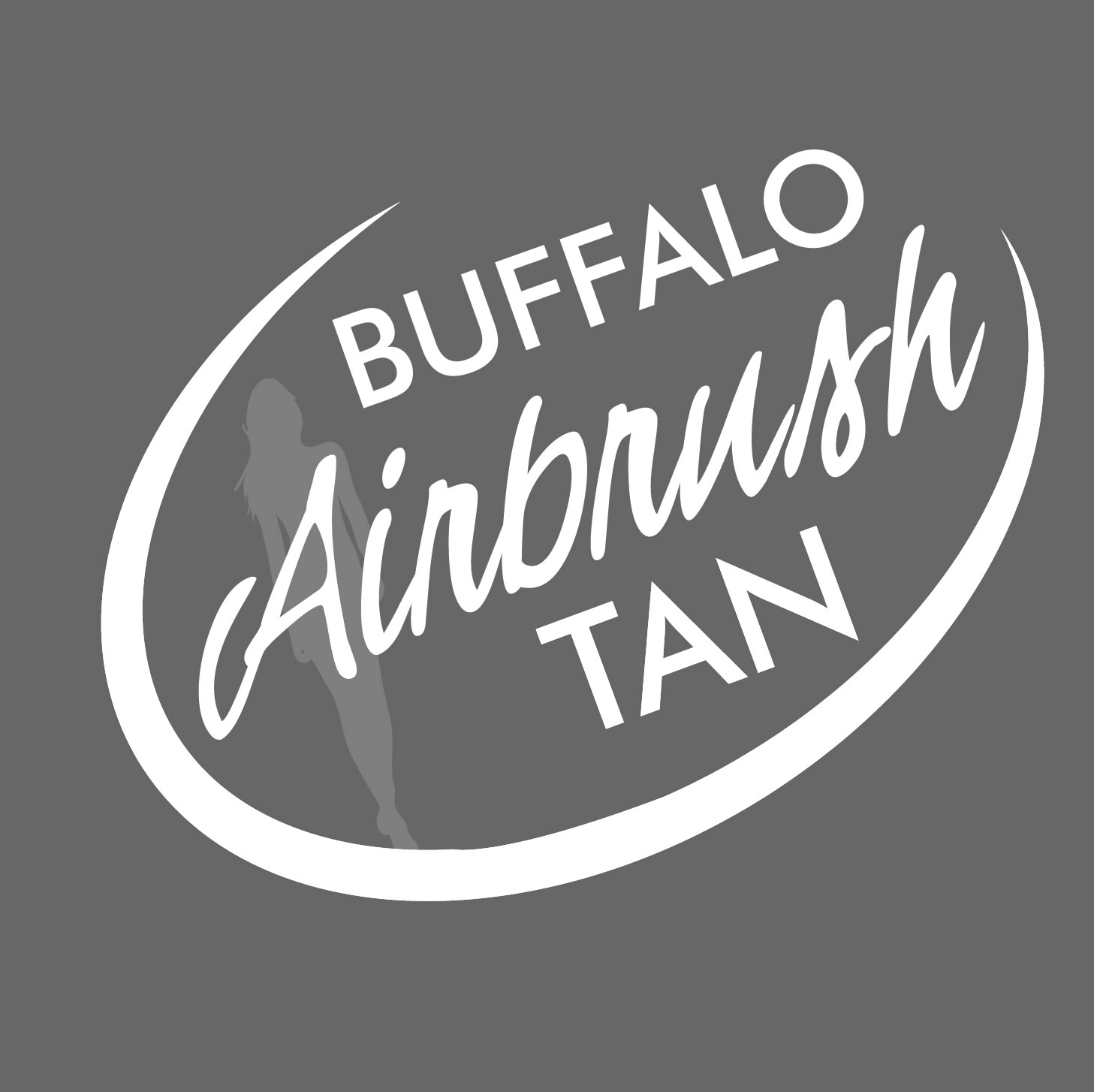 Buffalo Airbrush Tan