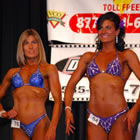 Tanning Competitors